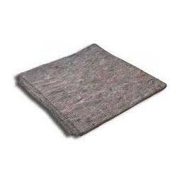 Ścierka podłogowa szara 60x 70 cm