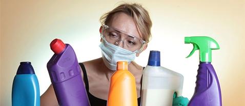 Dlaczego chemia profesjonalna jest finalnie tańsza i lepsza?